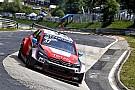WTCC Nürburgring: Lopéz wint spectaculaire openingsrace, Coronel crasht
