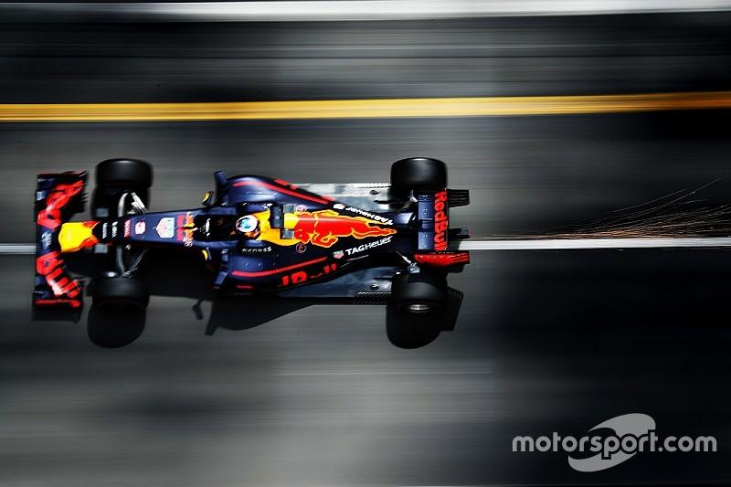 Ricciardo mantiene la promessa: è la prima pole a Monaco