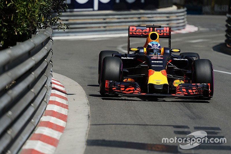 """Ricciardo: """"La pole? Ero certo di farla già da giovedì"""""""