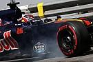 Wedstrijdleiding stelt onderzoek in naar Toro Rosso van Kvyat