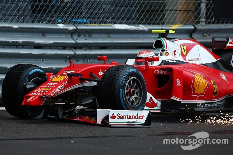Ferrari gelooft nog altijd in wereldtitel