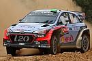 Hyundai: costruita una nuova i20 numero 3 dopo il rogo del Portogallo