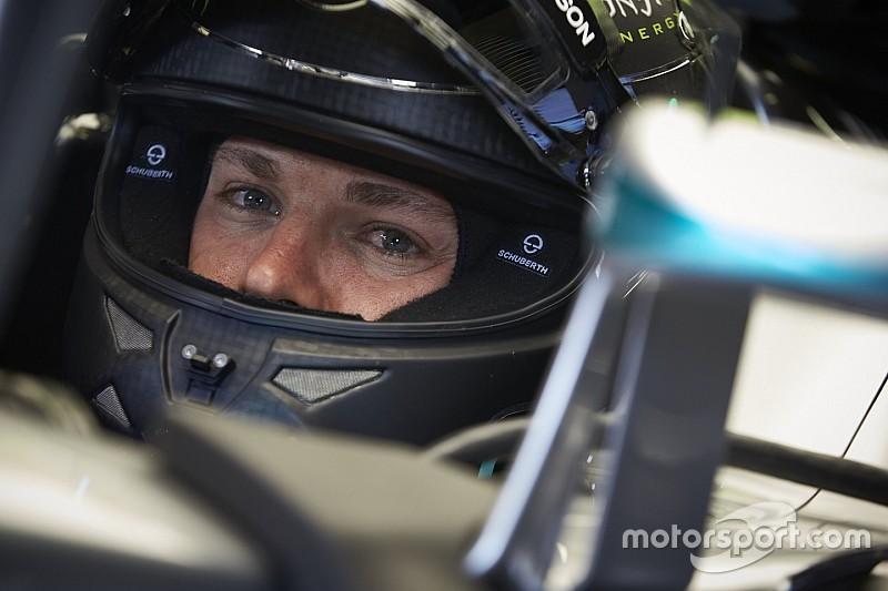 Росберг має намір залишитися в Mercedes «на довгі роки»