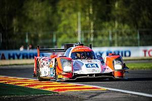 24 heures du Mans Actualités Roberto Merhi sera au départ des 24 Heures du Mans