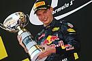 Red Bull necesitaba a Verstappen para alcanzar a Mercedes - Berger