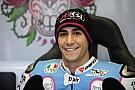 ルイス・サロムが事故で死亡:カタルニアGP Moto2クラス