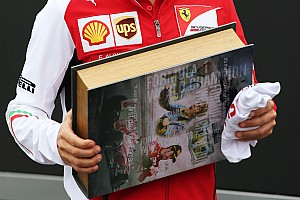 Formula 1 Commentary Opinion: Is F1 too fast for bookworms?