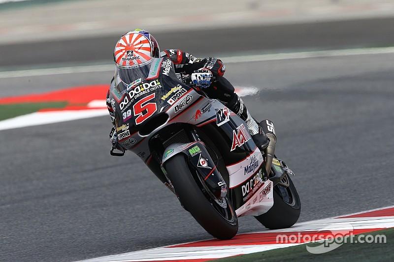 Elfter Moto2-Sieg für Johann Zarco in Barcelona