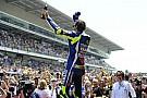 La vittoria di Valentino Rossi frutta a Sky il record d'ascolti 2016