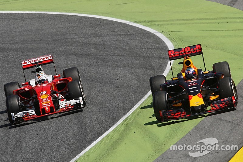 Il GP del Canada decisivo per le ambizioni di Ferrari e Red Bull