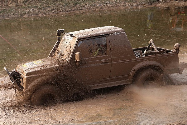 Offroad RFC India announces 25 teams for third edition