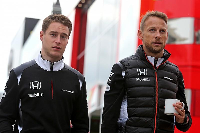 McLaren no discute aún su alineación 2017