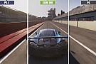 Project CARS: Ilyen a játék grafikája PC-n, PS4-en, és Xbox One-on!
