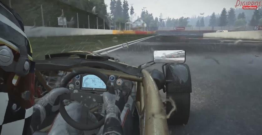 Project CARS: Ezt tudja jelenleg max grafikán a legjobban várt autós játék