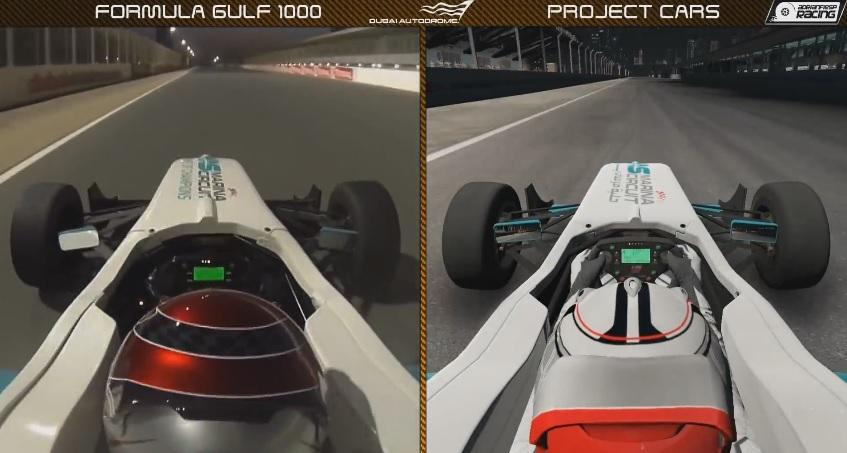 Project CARS: Ennyire élethű a játék! Teszt a valóság ellen