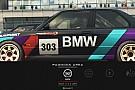 GRID Autosport - Touring Legends Pack: BMW E30 Touring Car