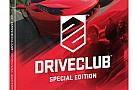 DRIVECLUB Special Edition: A McLaren P1 is benne lesz a különleges kiadásban
