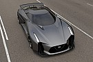 Gran Turismo 6: A nagyon gyors és szuper-modern Nissan CONCEPT 2020 Vision GT