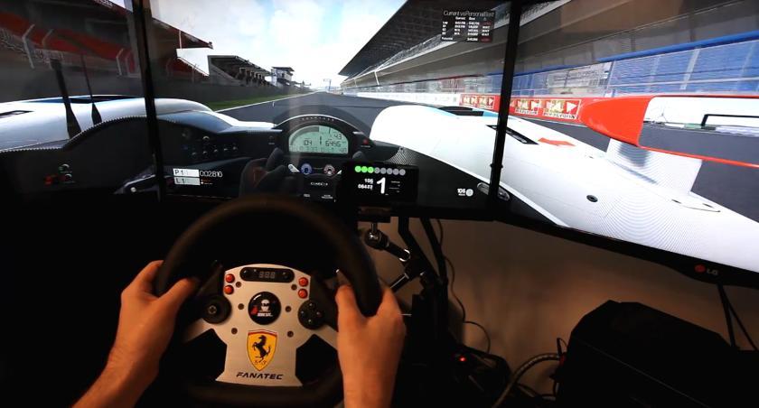 Versenyezz otthon 24 órán keresztül Le Mans-ban: Project CARS