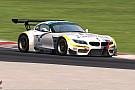 Assetto Corsa: Csapatás egy BMW Z4 GT volánja mögött Monzában