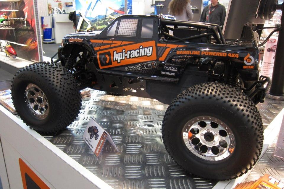 Egy 2.7 lóerős gépállat: Álmaid távirányítós autója