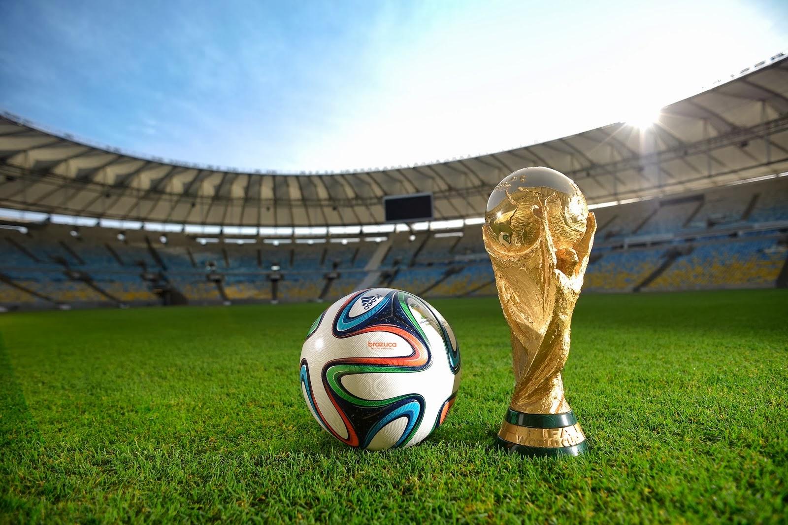 Menő cselek és trükkök a 2014 FIFA World Cup Brazil játékban