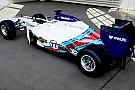 Forza Motorsport 5: Grafikán a Martini Williams F1 Team festése