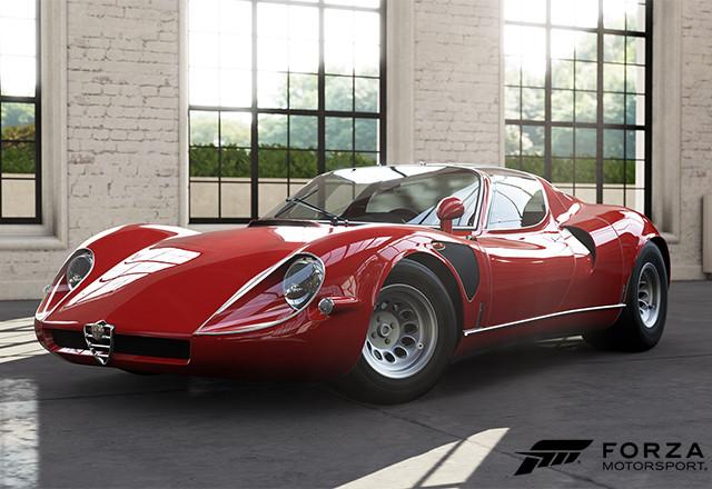 Forza Motorsport 5: Új autók érkeznek a játékhoz