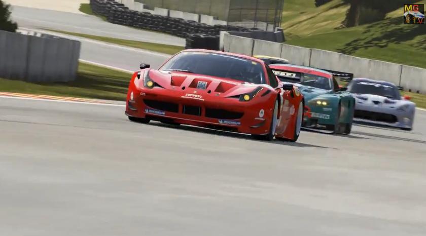 Forza Motorsport 5 - Road America DLC Trailer