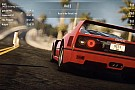 Need for Speed: Rivals – Ferrari F40
