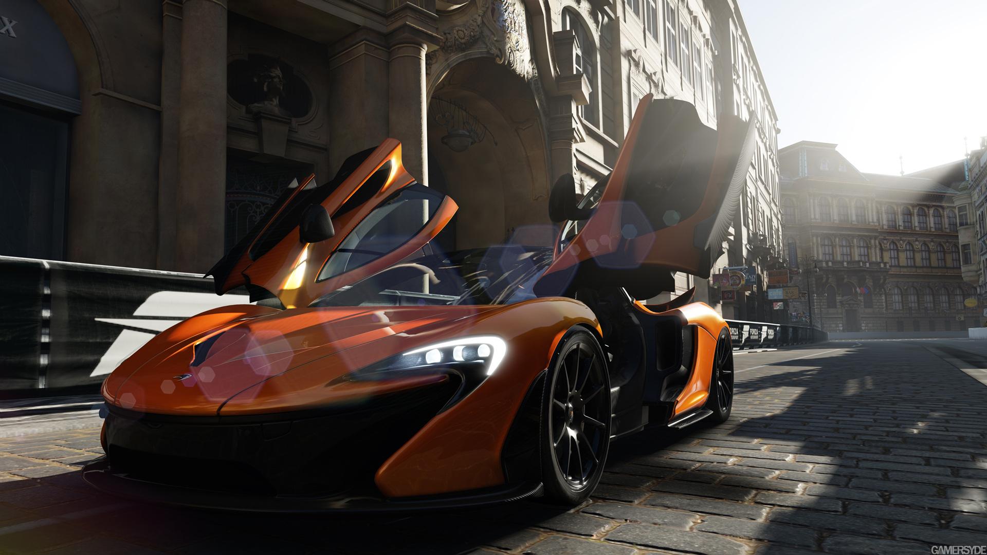 Forza Motorsport 5: A csodálatos McLaren P1