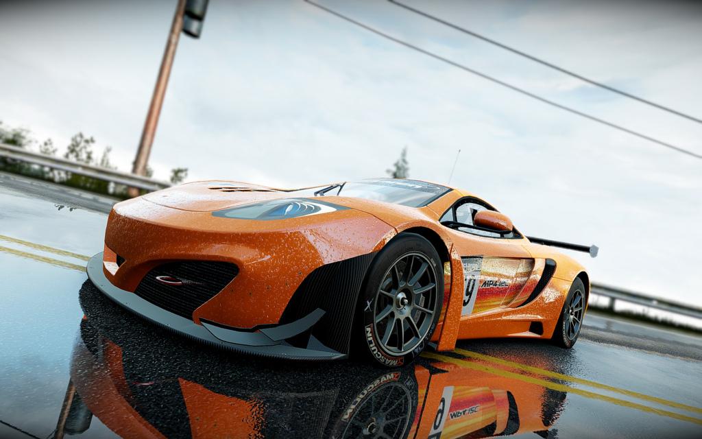 Project CARS: Lélegzetelállító képek érkeztek a játékról
