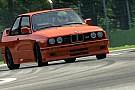 Assetto Corsa: Keresztben a legendás BMW E30 M3
