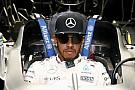 """Hamilton: """"Hogy legyek jobb, ha már a legjobb vagyok?"""""""