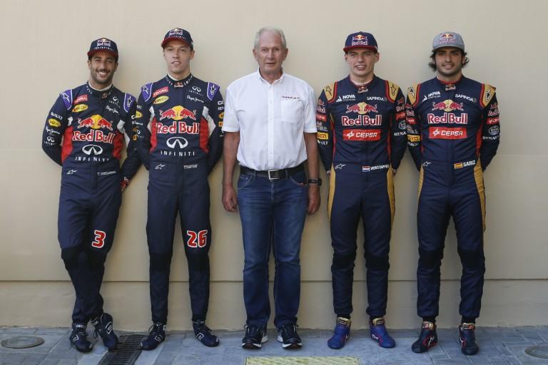 Szavazás: szerinted a Red Bull jól döntött a Kvyat-Verstappen helycserével?