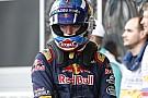 A Red Bullnál most minden Verstappenről szól