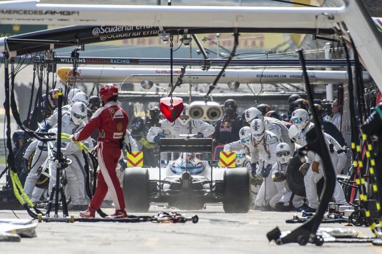 Massa felhívta a figyelmet a lepattanóra a Kvyat-Verstappen cserében