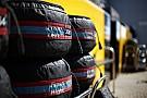 Az FIA lép guminyomás-ügyben - 4 különböző szenzort kell bekalibrálniuk!