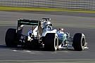 DRÁMA: kiütötte egymást a két Mercedes a Spanyol Nagydíjon! VÉGE!