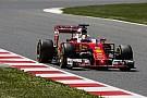 Ők gurulnak pályára az F1-es teszten Barcelonában