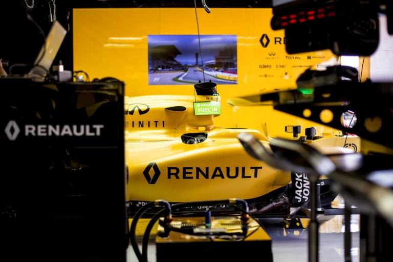 Mégis zöld jelzést kaphat a Renault új motorja Monacóra?