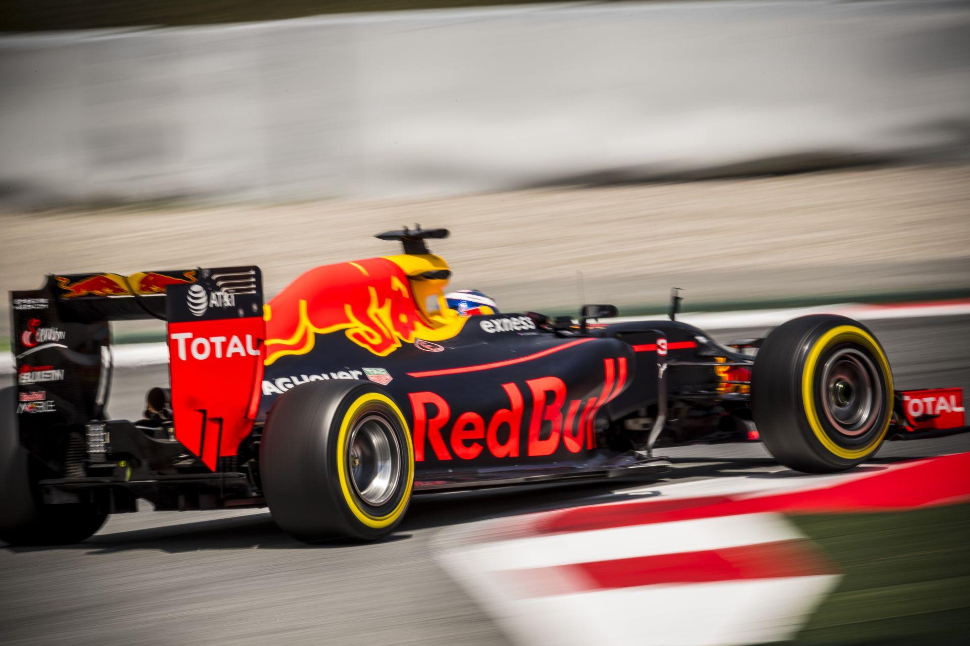 Ricciardo napokig szenvedett, hogy Verstappen és nem ő nyerte meg a Spanyol Nagydíjat