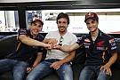 Alonso majdnem szívrohamot kapott a MotoGP mugellói versenyén