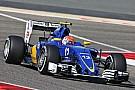 Sauber dice que el chasis de Nasr no tenía nada malo