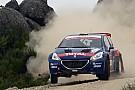 'Cohete' Suárez, con más ganas que nunca en el Rally de Italia