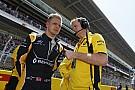 Magnussen ugyanazt tette volna két hete, mint Hamilton vagy Rosberg