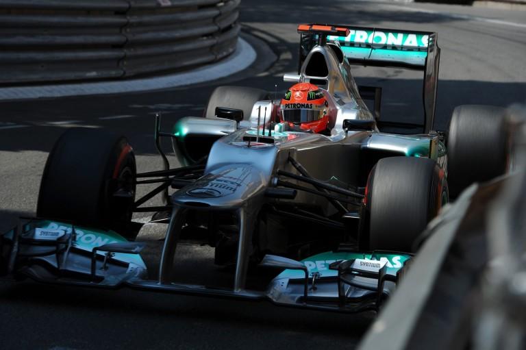 Ma 4 éve, hogy Grosjean lezúzta Schumachert a startnál Monacóban