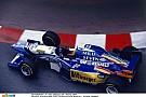 Schumacher 13. győzelme a Forma-1-ben: 1995 Monaco