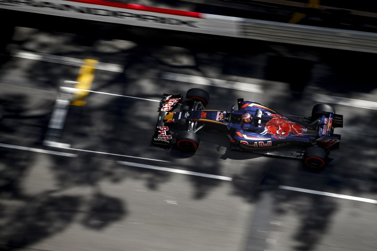 Kvyatnak elege lett: az orosz távozna a Red Bull családjától!