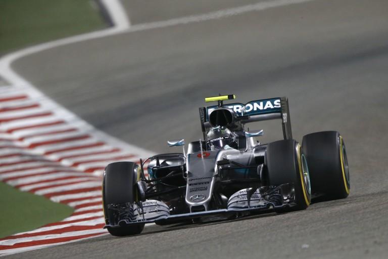 Rosberg: Eddig elleneztétek a rádiózást, most meg az a gond, hogy én nem akarom?!